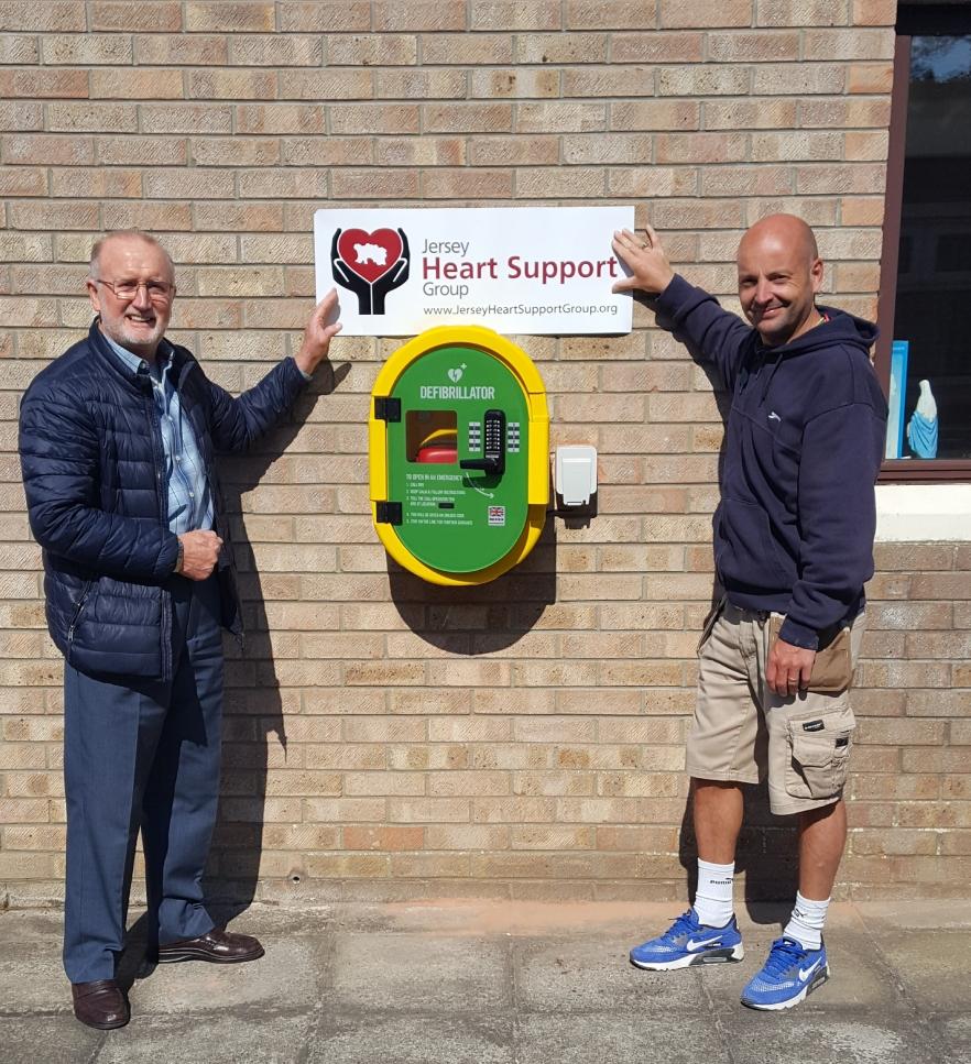 British Heart Foundation - 2