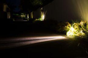 EXTERIOR GARDEN LIGHTS - LE SCAINE